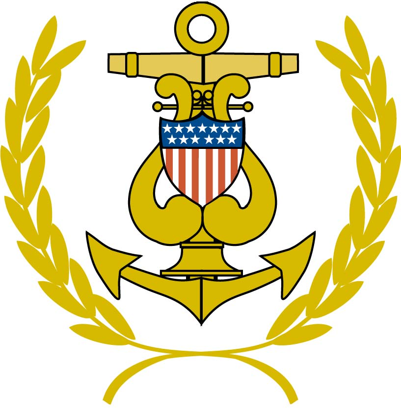 U. S. Coast Guard Band Website Link