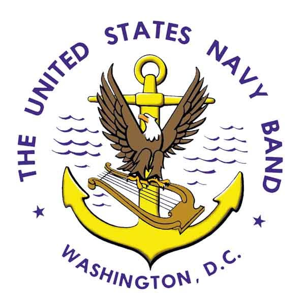 U. S. Navy Band Website Link